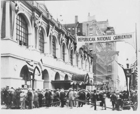 1928 Republican National Convention